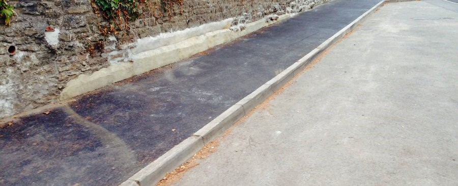 Car Parks / Pathway Construction