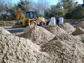 b9bcef0f375a9 Abacus Groundworks is well placed in the heart of Somerset to serve the  needs of the equestrian market in the South West. We apply our expertise to  create ...